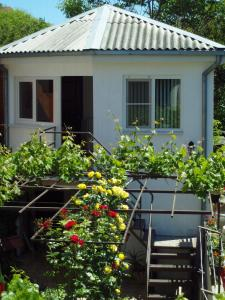Дом для отпуска На Терской, Анапа