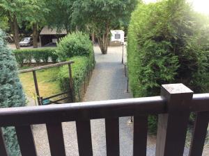 Location gîte, chambres d'hotes El Rancho Criollo dans le département Ardennes 8