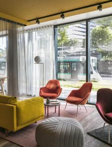 Okko Hotels Paris Porte de Versailles (3 of 24)