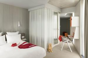 Okko Hotels Paris Porte de Versailles (7 of 24)