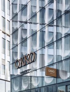 Okko Hotels Paris Porte de Versailles (15 of 24)