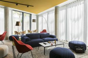Okko Hotels Paris Porte de Versailles (24 of 24)