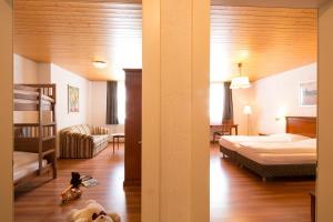 Belle Epoque Hotel Victoria - Kandersteg