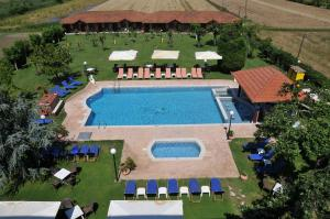 Hostels e Albergues - Denis Hotel and Bungalows