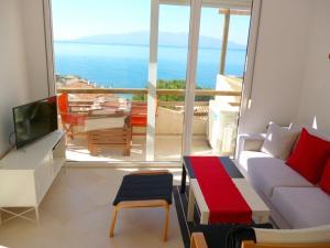 Nice holiday apartment sun - sea - love