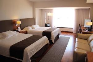 Resort Yacht Y Golf Club Paraguayo, Отели  Асунсьон - big - 40