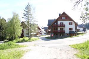Apartments Bolfenk