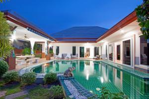 Victoria Villa - Ban Huai Khwang