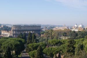 Tatusa al Colosseo - abcRoma.com