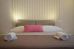 Apartment Casa Nova, Apartments  Rovinj - big - 4