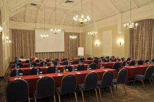 Imperial Hotel by Misty Blue Hotels, Hotely  Pietermaritzburg - big - 47
