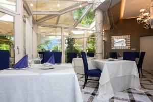 Hotel Villa Groff, Hotels  Ora/Auer - big - 63