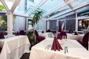 Hotel Villa Groff, Hotels  Ora/Auer - big - 26
