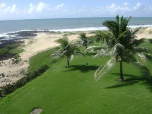 Hotel Porto do Mar, Hotels  Natal - big - 34