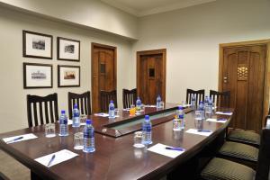 Imperial Hotel by Misty Blue Hotels, Hotely  Pietermaritzburg - big - 44