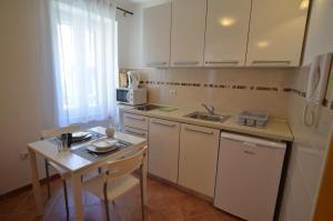 Apartment Casa Nova, Apartments  Rovinj - big - 8