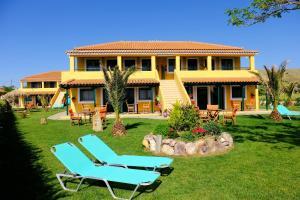 Hostels e Albergues - Pan-Dora Apartments