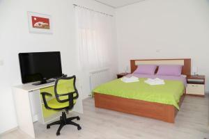 San Lorenzo Apartments, Affittacamere  Lovrečica (San Lorenzo) - big - 6