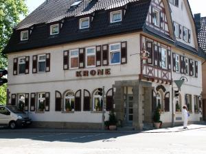 Restaurant Orakel - Großbottwar