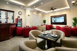 Binh Anh Hotel Hanoi, Szállodák  Hanoi - big - 25