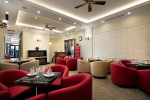Binh Anh Hotel Hanoi, Hotely  Hanoj - big - 9