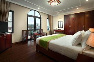 Binh Anh Hotel Hanoi, Szállodák  Hanoi - big - 24