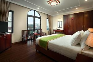 Binh Anh Hotel Hanoi, Hotels  Hanoi - big - 24