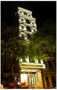 Binh Anh Hotel Hanoi, Szállodák  Hanoi - big - 29