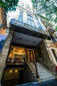 Binh Anh Hotel Hanoi, Szállodák  Hanoi - big - 30