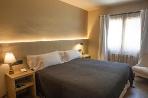 Double Room Hostal Sa Rascassa