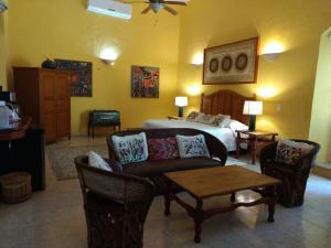 Casa Quetzal Boutique Hotel, Hotels  Valladolid - big - 42