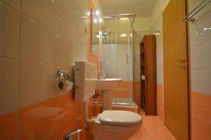 Apartment Casa Nova, Apartments  Rovinj - big - 12