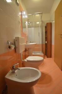 Apartment Casa Nova, Apartments  Rovinj - big - 11