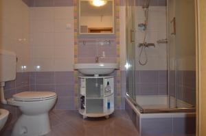 Apartment Casa Nova, Apartments  Rovinj - big - 20