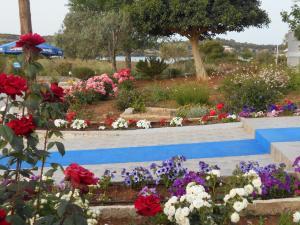 Blue Beach Argolida Greece