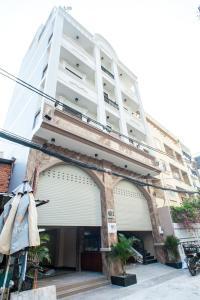 ID House - Nguyen Gian Thanh Apartment - Chí Hòa