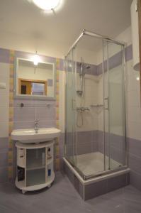 Apartment Casa Nova, Apartments  Rovinj - big - 19