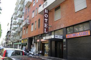 Hotel Del Sud - Milan