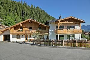 obrázek - Landhaus & Apartment Taxach