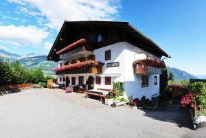 obrázek - Haus Wiesengrund