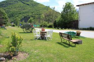 Lu Garun Rus, Farm stays  Valdieri - big - 14