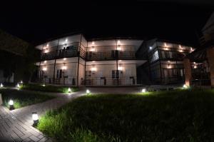 Апарт-отель Совёнок, Ейск