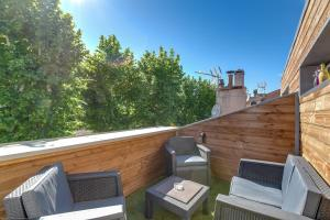 StayInProvence Appartement Cimo