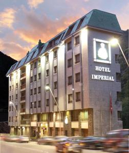 Andorran Hotels