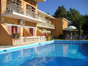 River Studios & Apartments - Agios Ioannis Peristerion