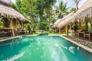 Auberges de jeunesse - Omunity Bali
