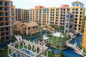 Venetian Resort Condo C209 - Jomtien Beach