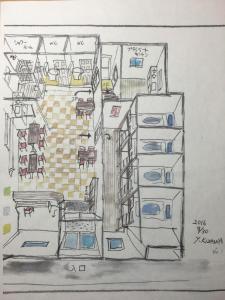 Auberges de jeunesse - Guest House Oniya