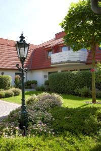 Grothenn's Hotel, Hotely  Brémy - big - 23