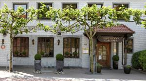 Grothenn's Hotel, Hotely  Brémy - big - 24
